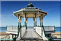 TQ3004 : The Bandstand, Brighton by Peter Tarleton