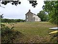 SN0406 : House near Tanyard Mountain by David Medcalf