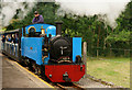 NY1700 : Arriving at Dalegarth, Eskdale by Peter Trimming
