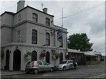 TQ2575 : The Ship Inn, Wandsworth by Eirian Evans