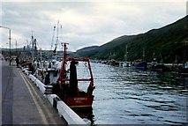 SC2484 : Peel Harbour, 1984 by FEG