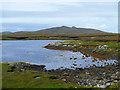 NF9073 : Loch Dheoir by John Allan
