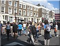 TQ2481 : Notting Hill Carnival - 2013 by Given Up