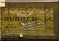 TQ2875 : 'Ghost sign', Lambourn Road, London SW4 by Jim Osley