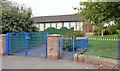 J4161 : Former Ballycloughan Primary School near Saintfield (2013-1) by Albert Bridge