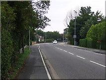 TF3242 : London Road (B1397)  by JThomas