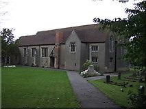 TF3242 : Church of St Thomas, Skirbeck Quarter by JThomas