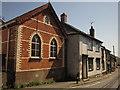SS6814 : Chapel, Chulmleigh by Derek Harper