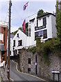 SX8851 : The Ship Inn by Gordon Griffiths
