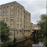 ST8260 : Abbey Mills by Oast House Archive