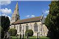 TF0813 : St.Margaret's church by Richard Croft