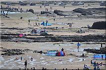 SS2006 : Crookletts and Summerleaze Beaches, Bude by Julian P Guffogg