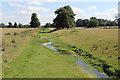 TF0811 : Greatford Cut by Richard Croft