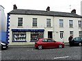 H8434 : Cheevers Chemist, Keady by Kenneth  Allen