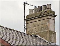 J3873 : Derelict house, Knock, Belfast (2013-2) by Albert Bridge
