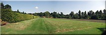 TL8425 : The Walled Garden Marks Hall by Glyn Baker