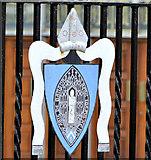 J4073 : St Molua's Church, Stormont, Belfast (2013-6) by Albert Bridge