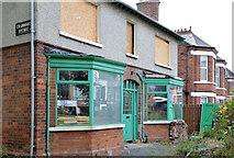 J3271 : Vacant house, Lisburn Road, Belfast (1) by Albert Bridge