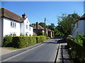 TR0650 : The Street, Godmersham by Marathon