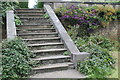 SK3199 : Wortley Hall Gardens by Dave Pickersgill