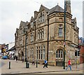 SJ7798 : NatWest Bank, Eccles  by Gerald England