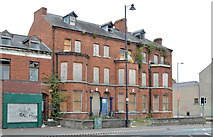 J3472 : Nos 137-141 Ormeau Road, Belfast (2) by Albert Bridge