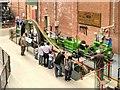 SD6909 : Bolton Steam Museum, Tandem-Compound Engine by David Dixon