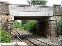 SJ9588 : Bridge #48 by Gerald England