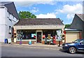 SX3885 : Lifton Stores and Post Office by Mike Smith