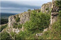 ST4654 : Cheddar Gorge by Oast House Archive