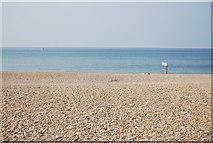 TQ3303 : Beach, Kemp Town by N Chadwick