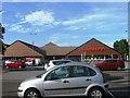 SK3835 : Sainsburys, Derby by Alex McGregor