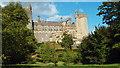 TQ0107 : Arundel Castle by Malc McDonald