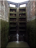 SP6989 : In Foxton Locks, Leicestershire by Roger  Kidd