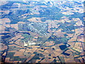 SP5226 : Upper Heyford Airfield by M J Richardson
