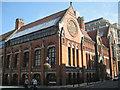 SP0687 : Birmingham City University School of Art, Margaret Street by Robin Stott