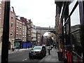 NZ2563 : Dean Street, Newcastle-upon-Tyne by Bill Henderson