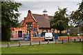 SO8593 : All Saints Primary School by John M