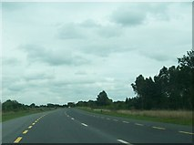 N3422 : The Tullamore Bypass in the Townland of Clonminch by Eric Jones