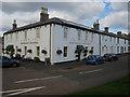 NU2322 : Dusntanburgh Castle Hotel, Embleton by Graham Robson