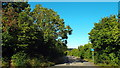 TQ7469 : Parsonage Lane, Strood by Malc McDonald