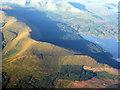 NX4892 : Loch Head of Doon by M J Richardson