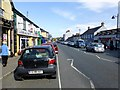 N9690 : Market Street, Ardee by Kenneth  Allen