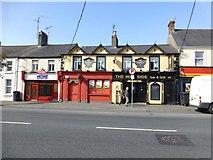 N9690 : The Hillside Bar, Ardee by Kenneth  Allen