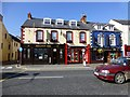 N9690 : Railway Bar / Key & Heel Bar / Calone, Ardee by Kenneth  Allen