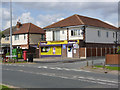 SK3732 : Convenience store, Boulton Lane by Alan Murray-Rust