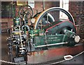 TF2055 : The Ruston Engine at Dogdyke Pumping Station by J.Hannan-Briggs
