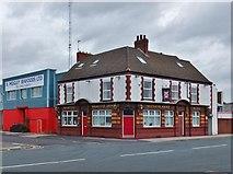 TA0827 : Wassand Street, Kingston upon Hull by Bernard Sharp