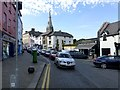 S9739 : Main Street, Enniscorthy by Kenneth  Allen