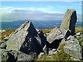 SO2612 : Rocky outcrop on Blorenge by Gordon Hatton